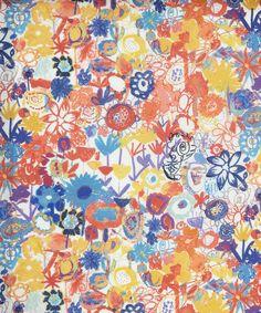 Liberty Art Fabrics: Pinky B Tana Lawn