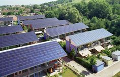 IKEA starts selling residential solar panels in the UK. A great way to economise on household energy consumption. #tech #sun #energy #home #accessories #environment