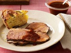 Get Southern-Style Brisket Recipe from Food Network