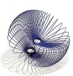 outdoor - garden chair by Lukas Dahlen