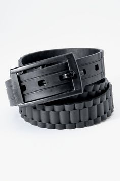 Battle Tank Mens Belt | UnderGear