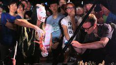 Riccardo Matlakas in Gwangju Biennale 201/ IDEM QUOD