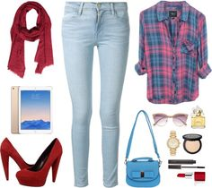 """Untitled #15"" by ihda-nisa-handita on Polyvore"