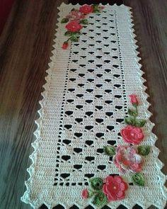Ideas For Crochet Flowers Blanket Ganchillo Lace Doilies, Crochet Doilies, Crochet Flowers, Crochet Lace, Doily Patterns, Knitting Patterns, Crochet Patterns, Crochet Decoration, Crochet Home Decor
