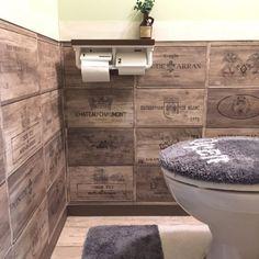 アレンジ次第で見た目もガラリと変わる!トイレのカスタムアイディア特集☆ - Yahoo! BEAUTY
