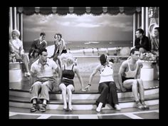 Tap Dance Betty Grable Amp Hermes Pan 1942 Twinkle Toes