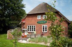 Urlaub wie in Bullerbü! http://www.premium-unterkunft.de/kye #nordsee #reise #luxus #fereinhaus #sauna #urlaubindeutschland