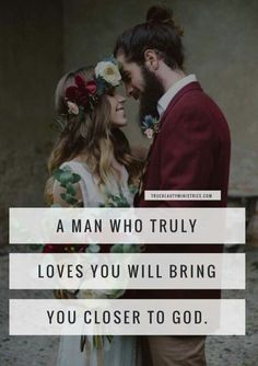 Dating to true love mentor