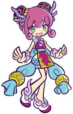 【★4】キリン -ぷよクエ攻略wiki【ぷよぷよ!!クエスト】 - Gamerch