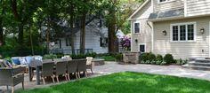 Porcelain Pavers Style Guide: Transform Your Backyard
