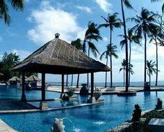 Heaven in jakarta.. Ancol - INDONESIA