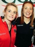 sportswomen.ie   Ireland's Women's Sports Website