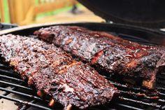 Fall Off the Bone Pork Ribs #summer #ribs