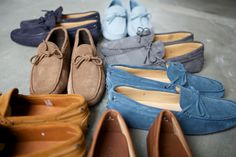 tods-a must in a man's wardrobe!