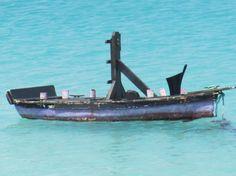 Un petit bateau pour l'apero -  Photos de vacances de Antilles Location #SaintMartin