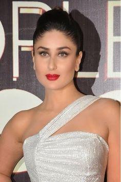 Kareena Kapoor Makeup Tutorial   Indian Makeup Tutorial