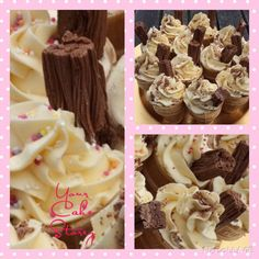 Homemade Cakes, Ale, Stuffed Mushrooms, Vegetables, Desserts, Food, Homemade Muffins, Meal, Ale Beer