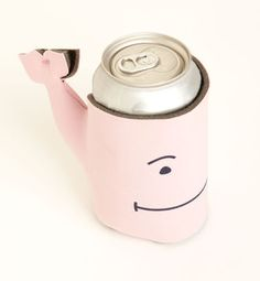 The new whale coozie!! #vineyardvines #southern #prep