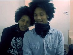 And they are the best brother dancing duo in all of the land. | Why You Need To Be Obsessed With Les Twins Right This Second