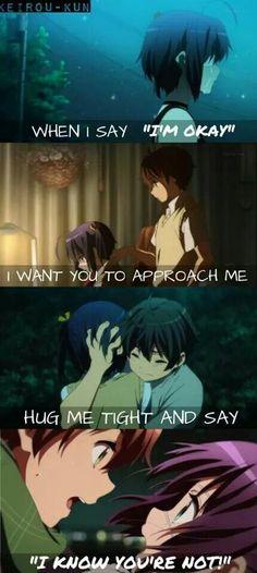 Anime saved my life