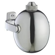 Haceka Vintage 1170897 Soap Dispenser Wall Mount Steel By