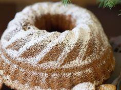 Sweet Bakery, Pound Cake, I Love Food, No Bake Cake, Yummy Cakes, Cake Recipes, Food And Drink, Cooking Recipes, Tasty