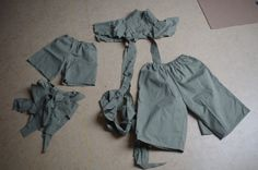 Upcycling – Kurze Hosen aus alten Hemden – Brot und Spiele Old Shirts, Casual Shorts, Pajama Set, Sewing For Kids, Brot, Games, Repurpose