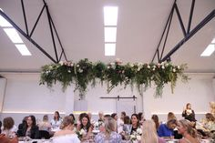 Looking for a BYO Melbourne wedding venue with an industrial vibe? Loft-like, with exposed brick walls and beams Canvas House is the ideal wedding venue. Exposed Brick Walls, Melbourne Wedding, Wedding Venues, Wreaths, Canvas, House, Wedding Places, Garlands, Door Wreaths