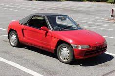 Motori: #$6200 #OBO: #Scruffy but US Legal 1991 Honda Beat (link: http://ift.tt/1TWgWRA )