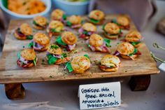 country style rustic fare served on wooden boards is a fabulous idea for #weddingfood