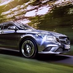 And you thought you couldn't want the #CLA more than you already do. #Mercedes #Benz