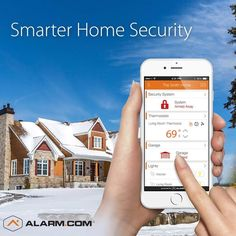 Integrate Smart Locks with Your Alarm.com Security System for Total Control Security Solutions, Integrity, Locks, Data Integrity, Door Latches, Castles