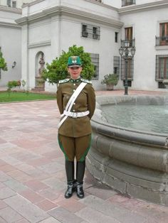 Beautiful women in uniform from around the world. Military Women, Military Police, Military Uniforms, Costumes Around The World, Hero World, Tough Girl, Female Soldier, Poses, American Pride