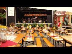 Summertimeblues - Festival Österreich auf Schloss Gamlitz mit Jazz, Blues und gutem Wein - YouTube Jazz, Table Decorations, Festivals, Blues, Furniture, Youtube, Home Decor, Decoration Home, Room Decor