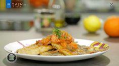 Κάθε μέρα chef με τον Βαγγέλη Δρίσκα | Επεισόδιο 40 – Κάθε μέρα Chef Shrimp, Meat, Food, Essen, Meals, Yemek, Eten
