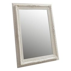 Klee Silver Large Wall Mirror DS SHINE MIRRORS AUSTRALIA 1