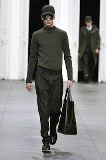 Dior Homme  _FW2012