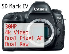 The Canon 5D Mark IV has been announced and I have everything you need to know about this new camera at http://photorec.tv/5DM4  Go Read and then leave your thoughts - everything we have been waiting for?  Dual Pixel Raw - gimmick or useful?  #5dm4 #canon #5DMarkIV #dslr #review