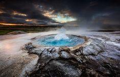 L'Islande vue par Alban Henderyckx