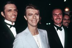 David Bowie Turns 67. We Celebrate His Birthday With 67 Beautiful And Rare Pictures Of The Thin White Duke (PHOTOS)