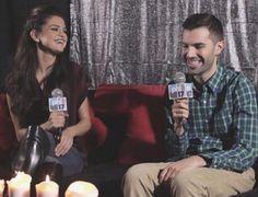 @selenagomez is stopping by the studio tomorrow morning to chat! What should we ask her!? Oh &I'll play #BadLiar. via @MikeAdamOnAir #SelenaGomez estará por el estudio mañana por la mañana para charlar! Qué debemos preguntarle? Oh y voy a tocar #BadLiar via @MikeAdamOnAir  #Selena #Selenator #Selenators #Fans