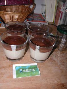 Régalez-vous avec cette recette: Crème banane-chocolat thermomix. MySaveur, le seul site qui vérifie, teste et trie les meilleures recettes.