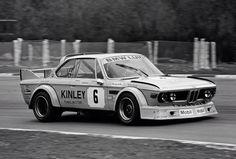 BMW E9 3.0CSL