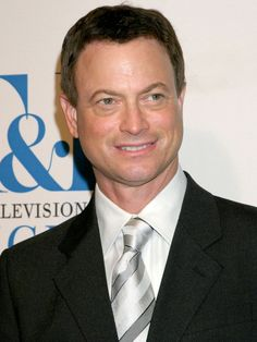 """Gary Sinise. I'll always think of him as Lt. Dan of """"Forrest Gump"""" fame, but respect him so much more for the work he does supporting our military in myriad ways (including performing at home and abroad with his Lt. Dan Band), all of which garnered him the Presidential Citizens Medal, the 2nd highest civilian award, which was presented to him by Pres. George W. Bush."""