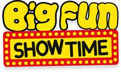 CBeebies Land | Big Fun Show Time