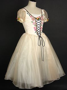 Ballet Outfits, Ballet Clothes, Ballet Tutu, Dance Outfits, Ballerina, Cute Dance Costumes, Tutu Costumes, Ballet Costumes, Ballet Russe
