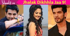 Jhalak Dikhhla Jaa 9: Shakti Arora  Suchitra Sawant Arjun Bijlani  Bhawna Khanduja Helly Shah  Jai Kumar Nair
