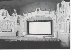Texas Theatre~ San Angelo