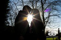 Pre-wedding Photography | The Bridge Inn | North Yorkshire | Allan Scott Photography
