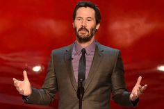 Keanu Reeves Has Second Home Intruder, And She Took a Shower at His House